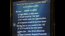 Cyber Security Challenges & Opportunities in the Fast Changing World Today - Ammar Jaffri