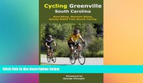 Big Deals  Cycling Greenville SC: Road Biking, Mountain Biking, Swamp Rabbit Trail, Bike Touring