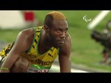 Athletics | Men's 400m - T47 Final  | Rio 2016 Paralympic Games