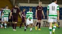 Highlights Karamoko Dembélé (13 ans - Celtic FC)