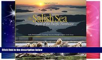 Big Deals  The Salish Sea: Jewel of the Pacific Northwest  Best Seller Books Most Wanted