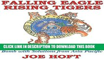 New Book Falling Eagle - Rising Tigers: Defusing the Next US Financial Time Bomb with Solutions