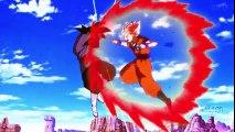 Dragon Ball Super「AMV」 - One Breath Away