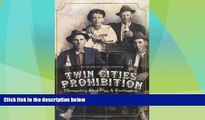 Big Deals  Twin Cities Prohibition: Minnesota Blind Pigs   Bootleggers  Free Full Read Most Wanted