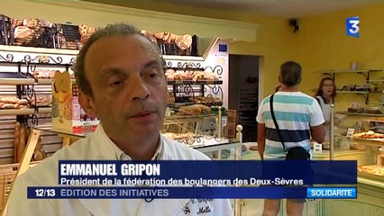 France 3 - Édition des initiatives - 4 octobre 2016