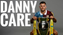 England's Danny Care on rugby idols, tries and Eddie Jones
