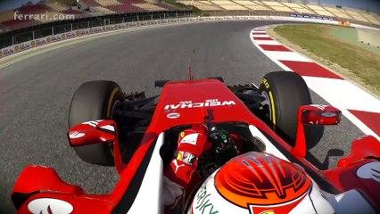 F1-Direct.Com - GP du Japon : Raikkonen évoque la course