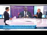 RDC : Jean-marc Ayrault accuse Joseph Kabila de ne pas respecter la Constitution pour rester au pouvoir