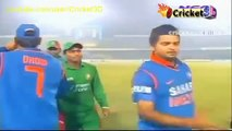 * Funny Moments in Cricket * MS Dhoni imitating Virat Kohli, Tiwary and Irfan Pathan