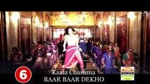 TOP 10 HINDI SONGS OF THE WEEK- September 24,2016 || Bollywood Top 10 Songs || Weekly Top 10