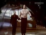 WWE RAW Smackdown Mark Henry Great Khali Undertaker
