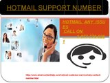 Contact us Best Service for Hotmail Support Number 1-877-776-6261