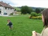 Pique Nique dans le Jura