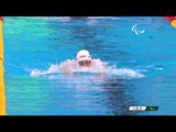 Swimming | Men's 200m IM SM8 heat 1 | Rio 2016 Paralympic Games