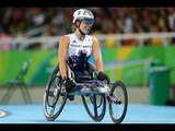Day 9 evening | Athletics highlights | Rio 2016 Paralympic Games