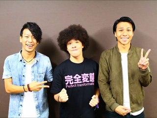 【RMN】メロフロート interview
