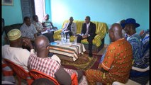 Côte d'Ivoire/Cohésion sociale: Les populations engagés à la paix à Bouna