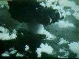 Atomic Bomb Explosion Bikini Atoll test