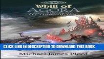 [PDF] A Crown of War  Whill of Agora Book 4 (Legends of Agora) (Volume 4) Popular Colection