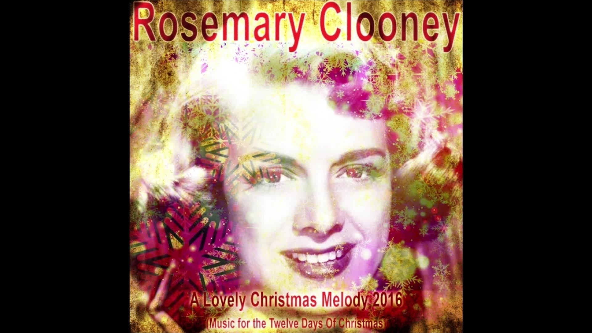 Rosemary Clooney Love You Didn T Do Right By Me 1954 Video Dailymotion