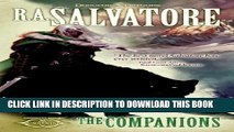 [PDF] The Companions: The Sundering, Book I [Online Books]