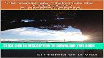 [PDF] Verdaderas Historias de Inspiración e Interés General: El Profeta de la Vida (Spanish