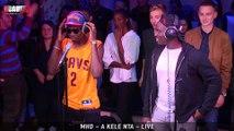 MHD - A KELE NTA - LIVE