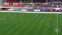 FC Lausanne 2:0 FC Lugano (Swiss Super League 10. Runde 2016/2017  2 .Oktober 2016)