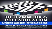 New Book Opening Doors to Teamwork and Collaboration: 4 Keys That Change Everything
