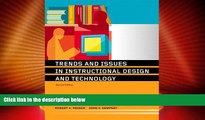 Big Deals  Trends and Issues in Instructional Design and Technology (2nd Edition)  Best Seller