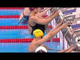 Swimming | Women's 4x100m Medley Relay 34points final | Rio 2016 Paralympic Games