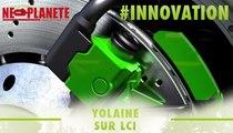 [Yolaine sur LCI]  Routes en plastique et aspirateur à particules fines : ces innovations qui luttent contre la pollution