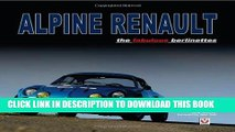 [PDF] Alpine Renault: the fabulous berlinettes Full Colection