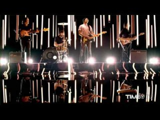 The Temper Trap - Fader [Official Video] HD