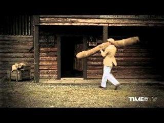 Yolanda Be Cool & DCUP - We No Speak Americano [Official Video] HD