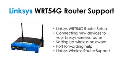 Linksys Routers Resource | Learn About, Share and Discuss Linksys