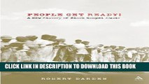 [PDF] People Get Ready! A New History of Black Gospel Music Full Colection
