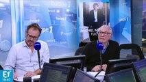 """Michel Neyret : """"J'ai de l'amertume par rapport à Claude Guéant"""""""