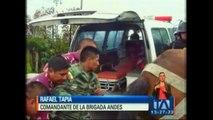 Controles en la frontera norte provocan enfrentamientos