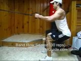 300 Spartan Workout Training. Home Version 4