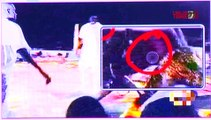 REPLAY - JELL BI KING KONG VS SANTAN GNING dans L' oeil du Tigre du 04 Octobre 2016