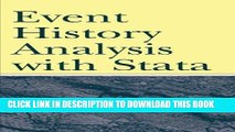 [PDF] Event History Analysis With Stata Full Online