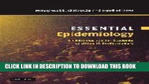 [PDF] Essential Epidemiology: An Introduction for Students and Health Professionals (Essential