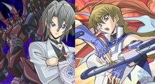 Yu-Gi-Oh! ARC-V Tag Force Special - Aster Phoenix(GX) vs Alexis(GX) (Anime Decks)