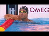 Swimming | Women's 50m backstroke S5 heat 2 | Rio Paralympic Games 2016