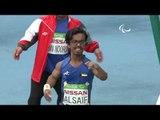 Athletics   Men's Shot Put - F40 Final   Rio 2016 Paralympic Games