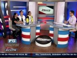 The Score: Gymnastics International Competition to be held at Muntinlupa Sports Complex