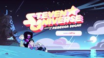 Steven Universe - Steven Reacts (Short) (1080p HD)