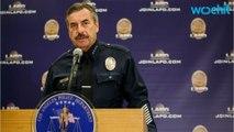 LAPD Release Partial Video Showng Teen Who Was Shot Had A Gun