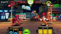 Ben 10 Games - Ben 10 Ultimate Alien: Xenodrome - Cartoon Network Games